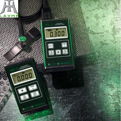 Một vài giới thiệu cơ bản về máy đo độ dày dùng sóng siêu âm