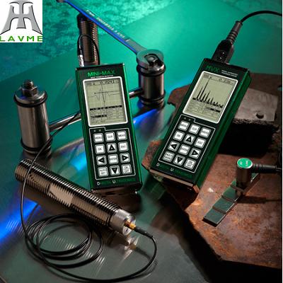 Máy đo độ dày ống nhựa HDPE sử dụng phương pháp siêu âm