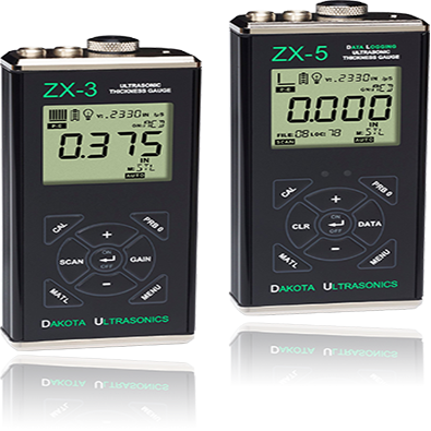 Máy đo độ dày kim loại ZX-3