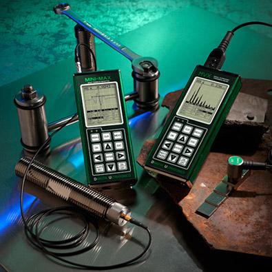 Máy đo độ dày kim loại MVX