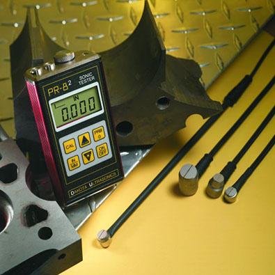 Máy đo độ dày kim loại  PR-82